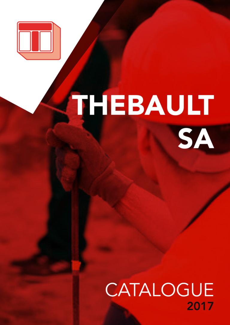 Catalogue Thébault