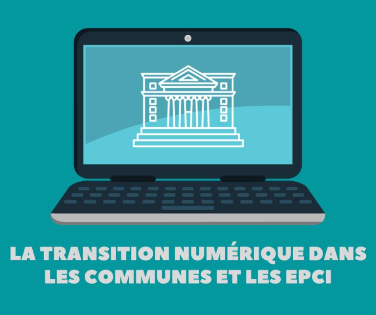Transition numériques collectivités