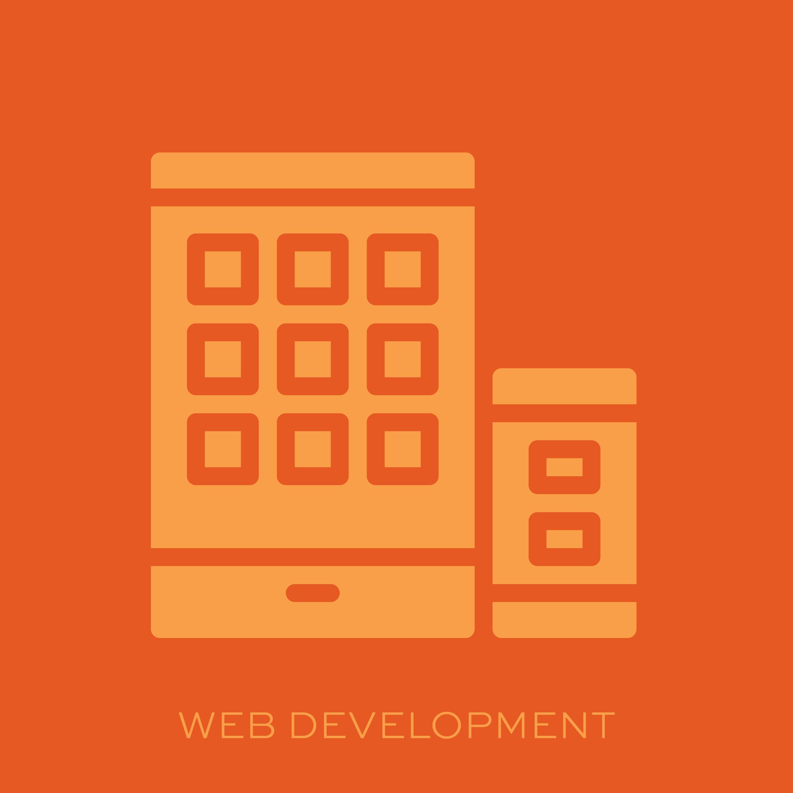 picto webdevelopment