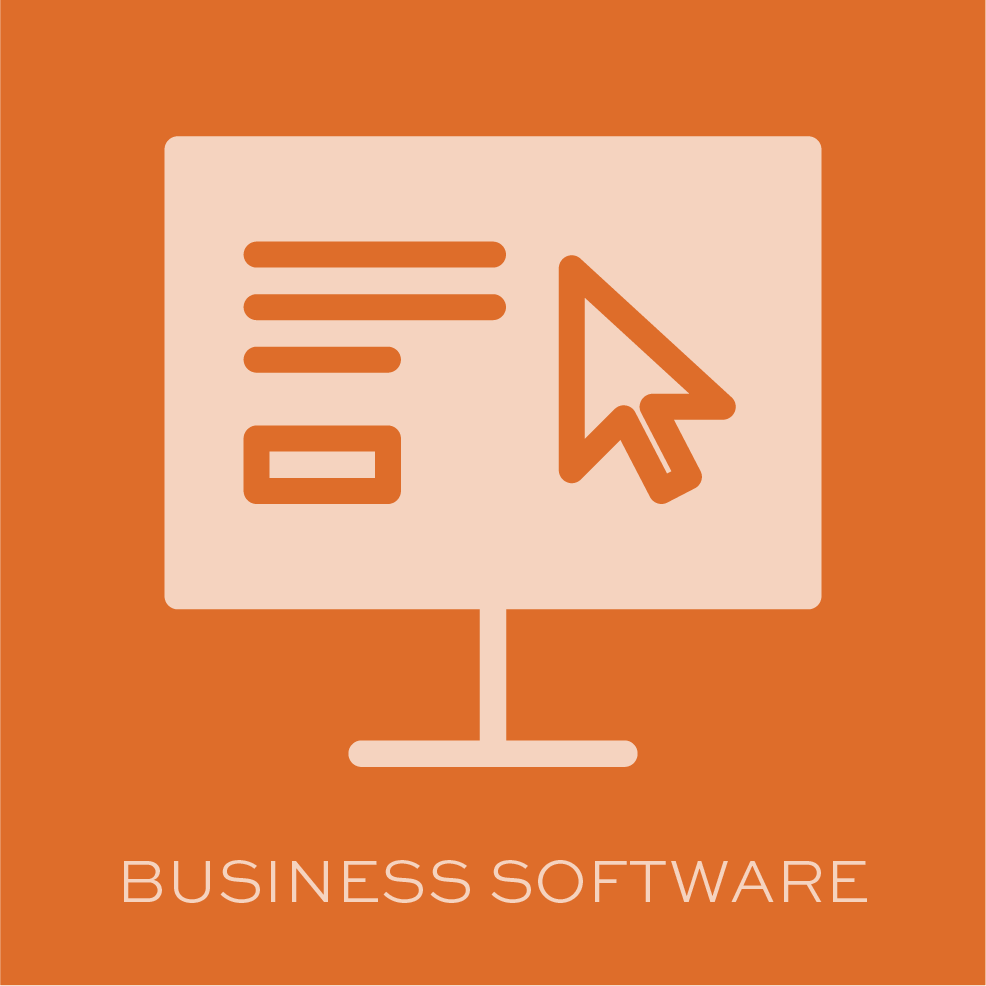 picto business software