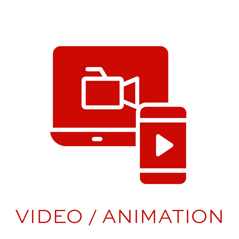picto video animation