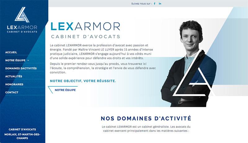Lexarmor