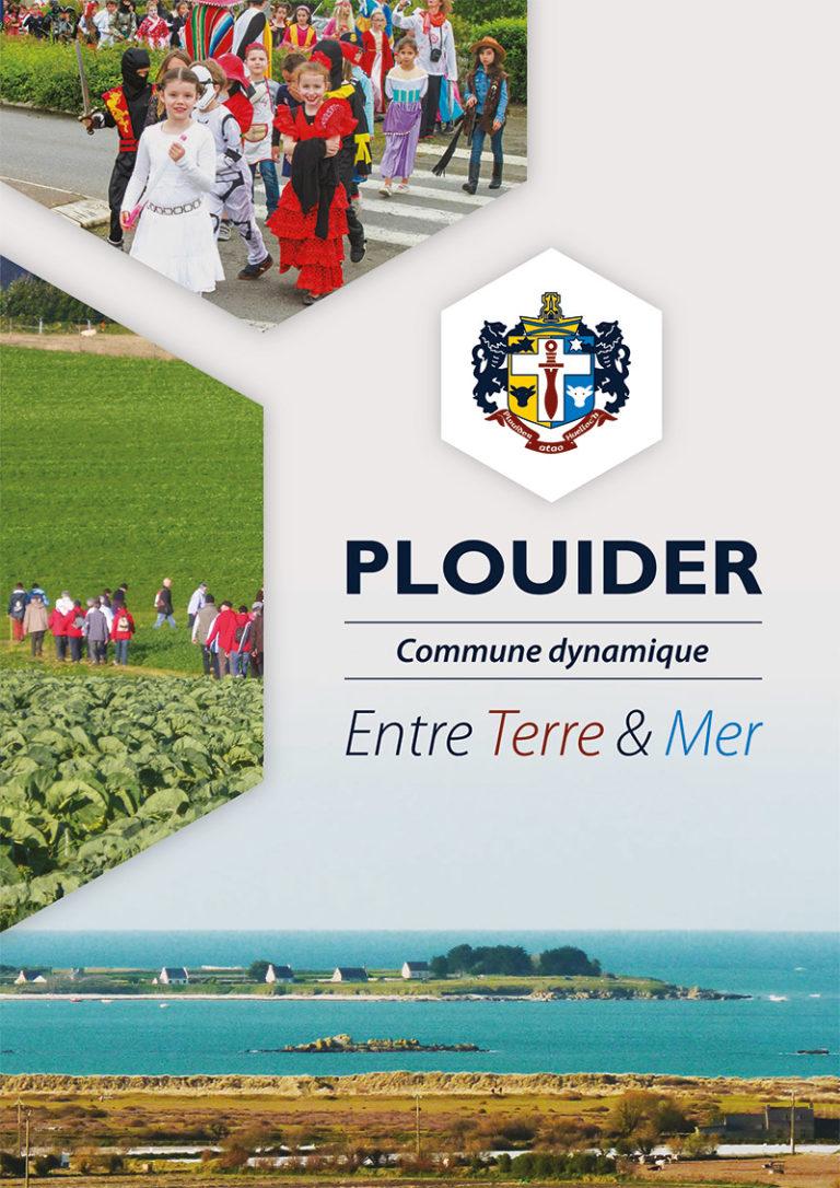 Plaquette Plouider